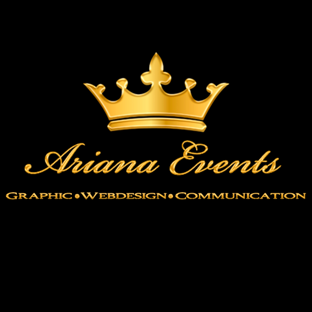 ARIANA EVENTS - www.arianaevents.com