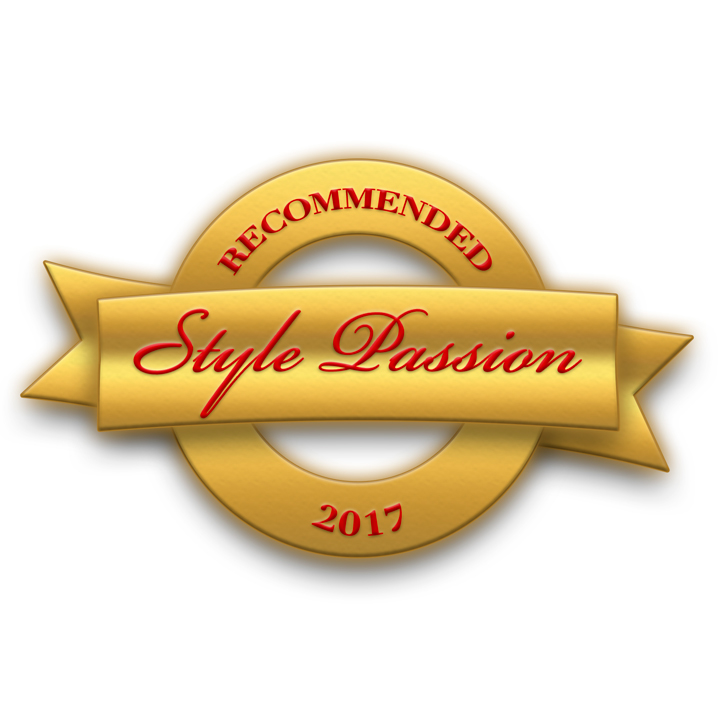 Recommended By Style Passion