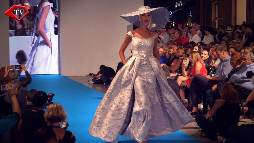 Pasarela Larios Malaga Fashion Week 2016 www.stylepassion.net