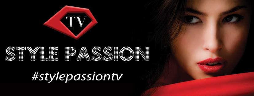 Style Passion TV cover