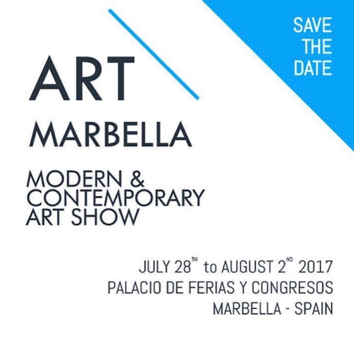 Art Marbella Modern and Contemporary Art Show 2017