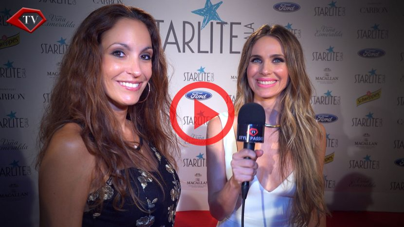 Starlite Gala Marbella 2017 Style Passion TV www.stylepassion.net