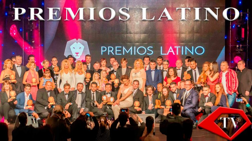 PREMIOS LATINO - YOUTUBE - STYLE PASSION
