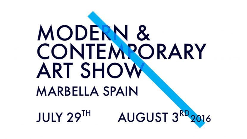 Art Marbella Fair 2016 www.stylepassion.net
