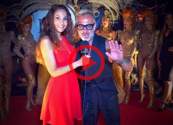 Ariana_Soffici_Gianluca_Vacchi www.stylepassion.net