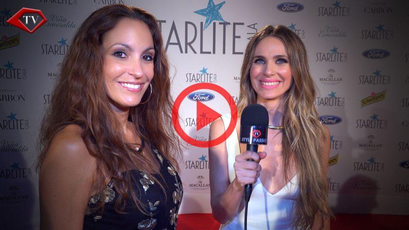 Starlite Gala Marbella 2017 Style Passion TV www.stylepassion.net